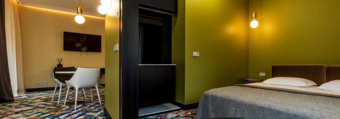Mažieji apartamentai